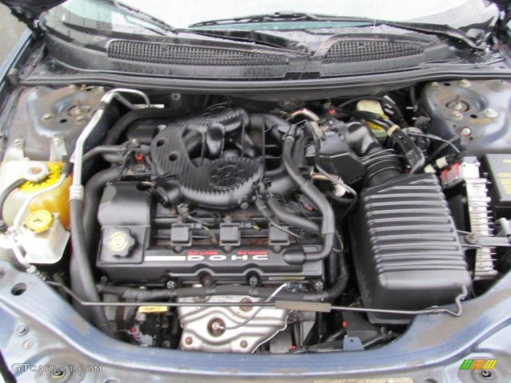2004 dodge 2 7 engine diagram megaflow wiring s plan 2005 stratus free image for