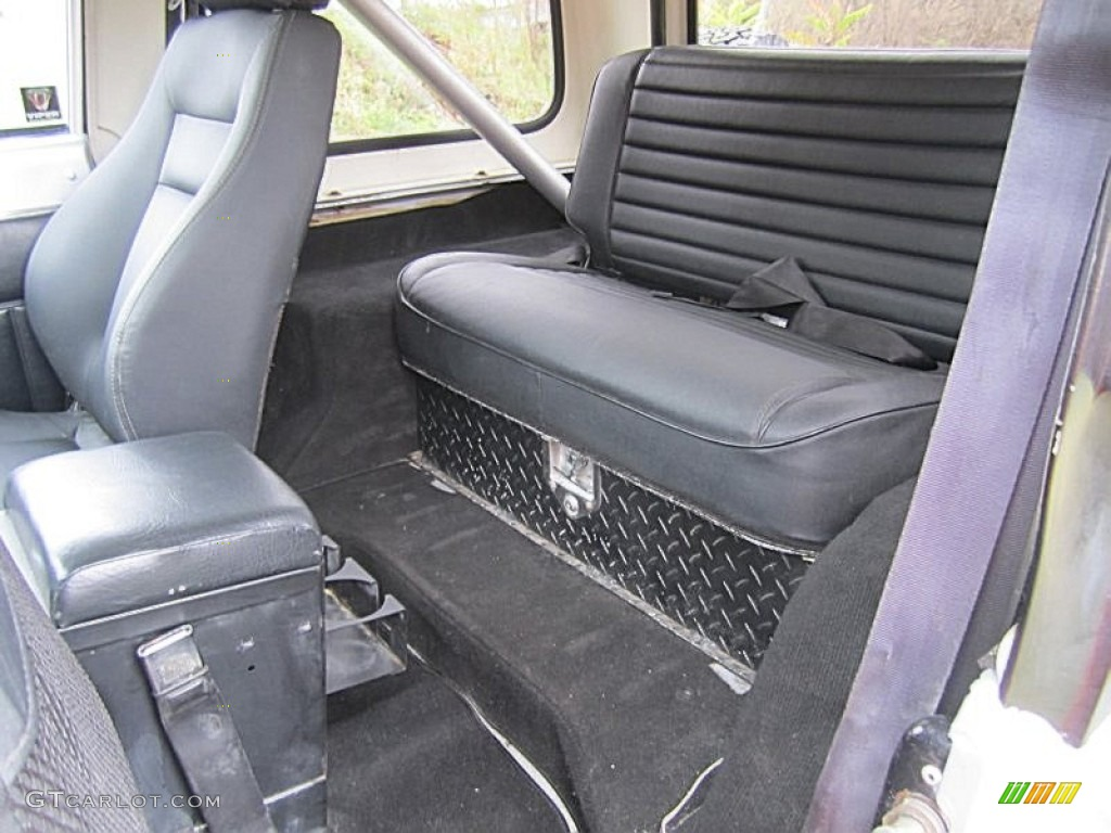 hight resolution of 1986 jeep cj7 4x4 interior color photos gtcarlot com