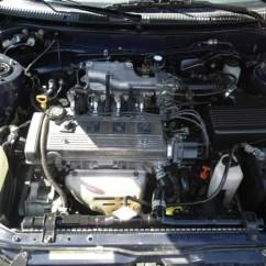 1996 Toyota Corolla Engine Diagram Kenmore Gas Dryer Wiring Swap 1997 Free Image
