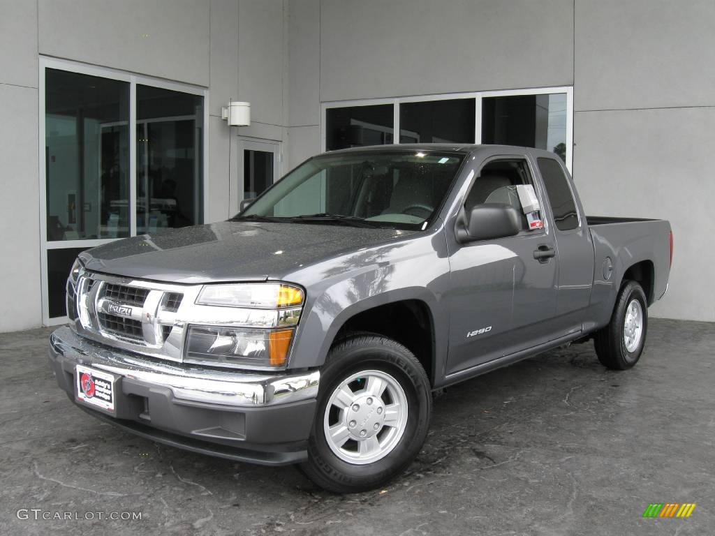 hight resolution of 2008 i series truck i 290 s extended cab cool slate metallic