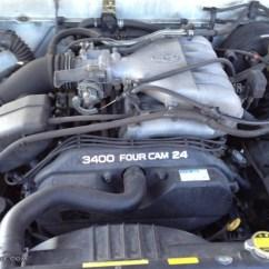 1996 Toyota Tacoma Parts Diagram Chevy Hei Wiring 1998 V6 Engine Free