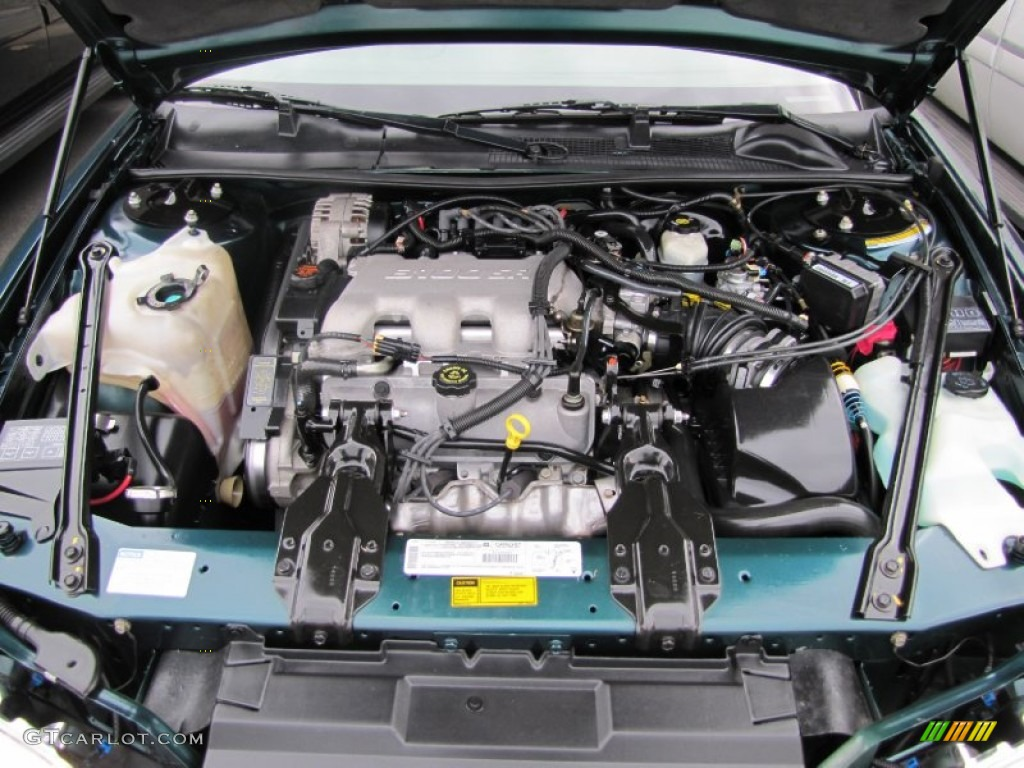 1999 Chevy Cavalier Engine Diagram