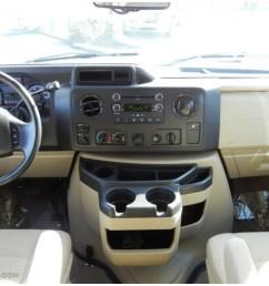 ford e series van e passenger medium pebble dashboard photo jpg 1024x768 2003 ford e350 dash [ 1024 x 768 Pixel ]