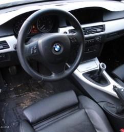 black interior 2006 bmw 3 series 330i sedan photo 76502537 [ 1024 x 768 Pixel ]