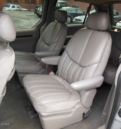 taupe interior 2000 chrysler town country limited photo 76596510 [ 1024 x 768 Pixel ]
