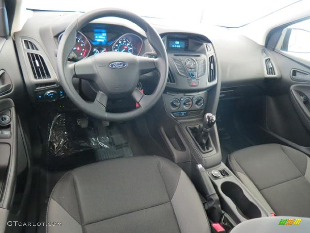 2005 Ford Focus Paint Codes