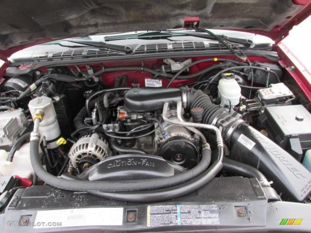 1996 v6 vortec engine diagram