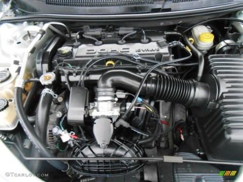 small resolution of dodge stratus 2 4 engine diagram dodge auto parts dodge stratus 2002 2 7 trouble code