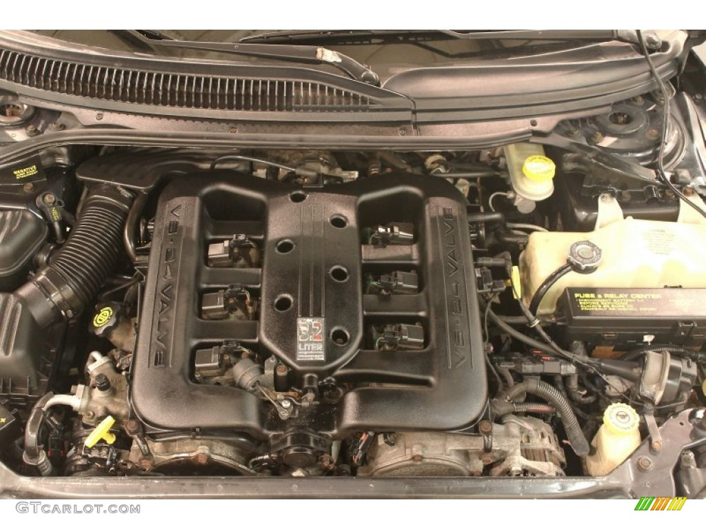 1997 dodge intrepid engine diagram 2010 f150 stereo wiring service manual 1999
