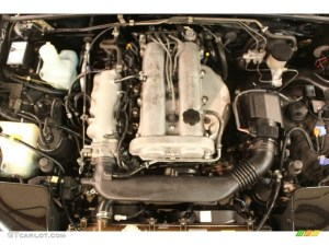 1994 Mazda MX5 Miata Roadster Engine Photos | GTCarLot