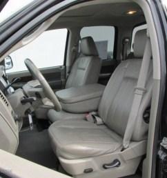 2008 dodge ram 1500 laramie quad cab 4x4 interior color photos [ 1024 x 768 Pixel ]
