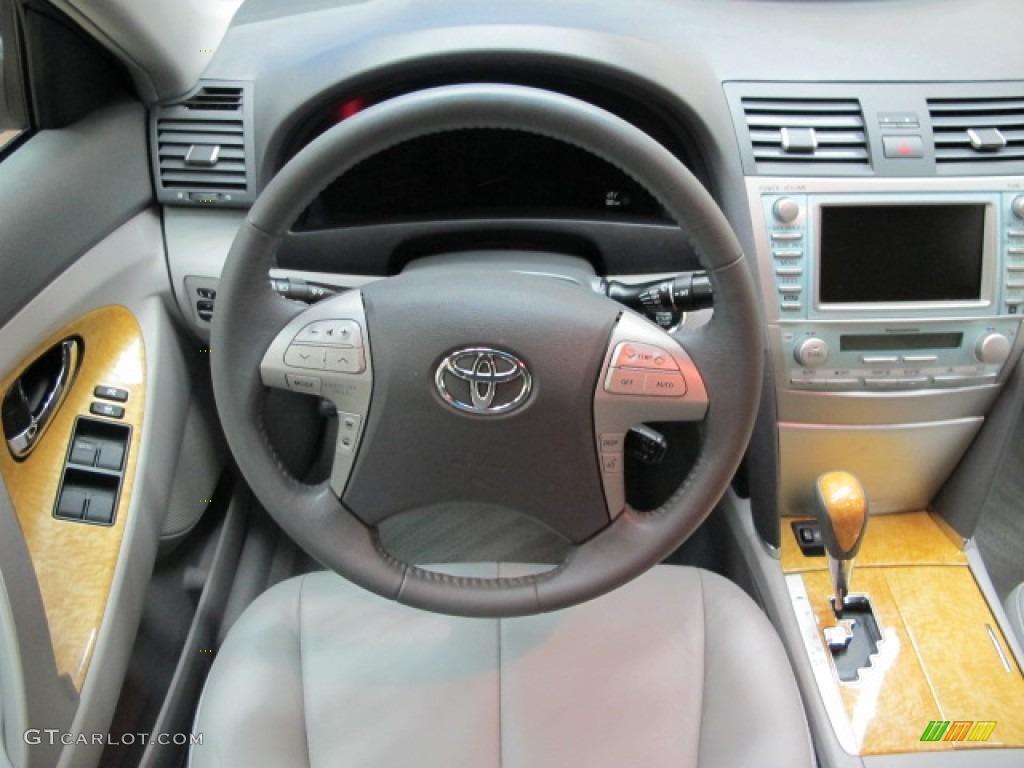 2002 Camry Xle Dashboard