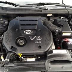 2004 Hyundai Sonata Engine Diagram Ftir Spectrometer 2006 V6 Azera