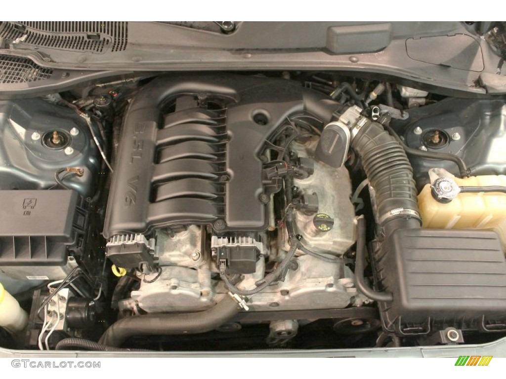 hight resolution of 2005 dodge magnum sxt 3 5 liter sohc 24 valve v6 engine mazda 626 engine isuzu 4 cyl diesel engine
