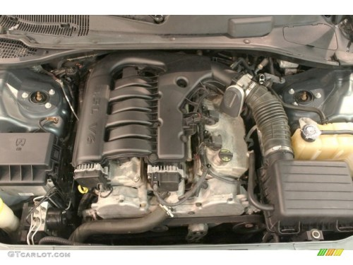 small resolution of 2005 dodge magnum sxt 3 5 liter sohc 24 valve v6 engine mazda 626 engine isuzu 4 cyl diesel engine