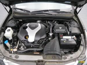 2011 Hyundai Sonata Limited 20T Engine Photos | GTCarLot