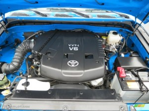 Toyota 4 0l Engine, Toyota, Free Engine Image For User Manual Download