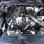 2007 Ford Mustang Gt Deluxe Coupe 4 6 Liter Sohc 24 Valve Vvt V8 Engine Photo 79247041 Gtcarlot Com