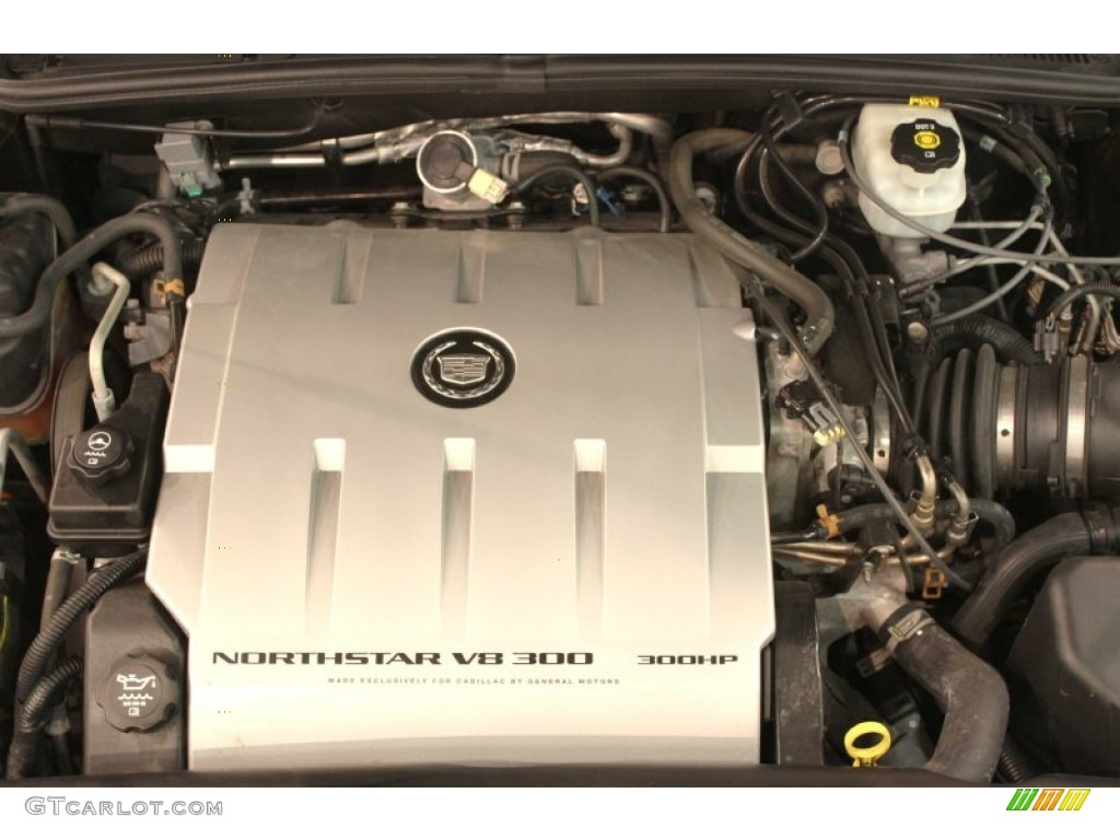 2004 Deville Engine Diagram
