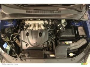2008 Kia Sportage LX V6 Engine Photos | GTCarLot
