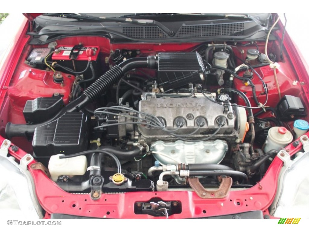 99 honda civic engine diagram 1983 ez go gas golf cart wiring 1999 sedan compartment free