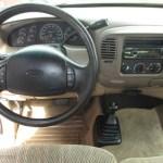 1997 Ford F150 Xlt Extended Cab 4x4 Dashboard Photos Gtcarlot Com