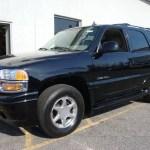 2006 Onyx Black Gmc Yukon Denali Awd 8108271 Gtcarlot Com Car Color Galleries