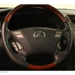 2008 Lexus Ls 460 L Steering Wheel Photos Gtcarlot Com