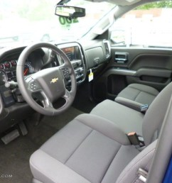 jet black dark ash interior 2014 chevrolet silverado 1500 lt crew cab 4x4 photo 82318526 [ 1024 x 768 Pixel ]