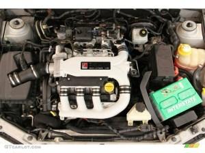 2000 Saturn L Series LW2 Wagon Engine Photos | GTCarLot