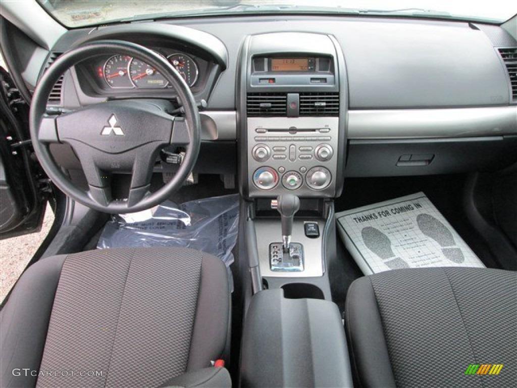 1997 Mitsubishi Galant Engine Diagram