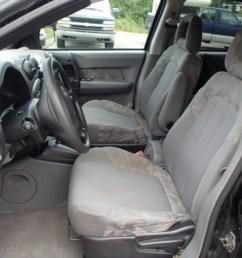 2001 pontiac aztek standard aztek model interior photos [ 1024 x 768 Pixel ]