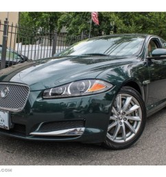 british racing green metallic jaguar xf [ 1024 x 768 Pixel ]