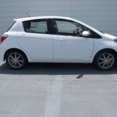 Toyota Yaris Trd 2014 Dijual Grand New Veloz Vs Brv White