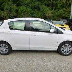 Toyota Yaris Trd White Warna Grand New Veloz 1.5 2014