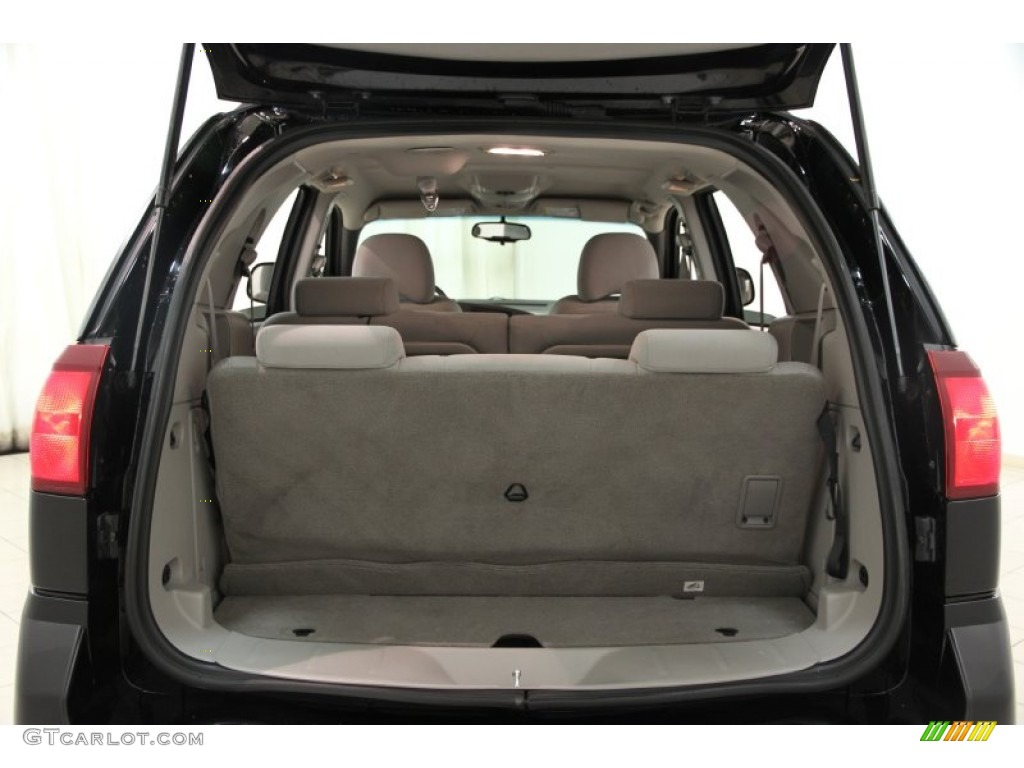 2005 Buick Rendezvous Cxl Sunroof 2002 Electric Seat Issues