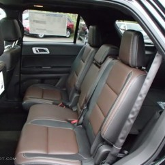 2013 Ford Explorer Captains Chairs Hanging Bubble Chair Cheap 2015 With Second Row Bucket Seats Autos Post