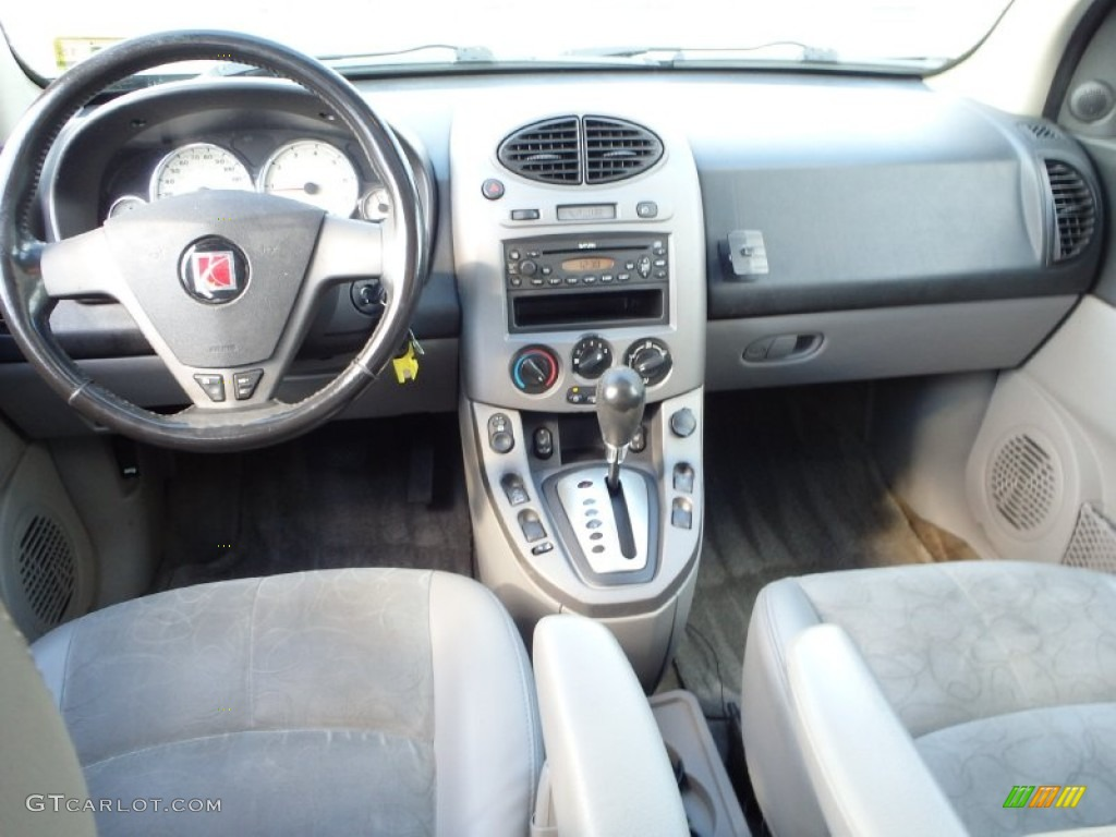 2002 Saturn Vue Transmission Lawsuit About