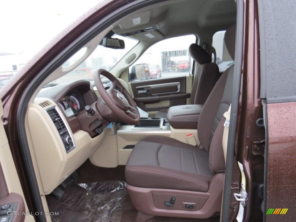 Ram Regular 4x4 2014 Cab 3500 Dually Slt