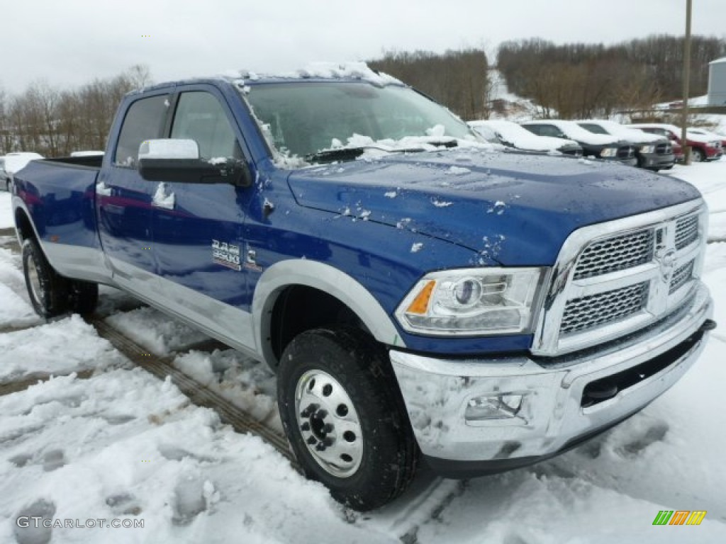 2014 Slt Dually 3500 Cab Ram 4x4 Regular