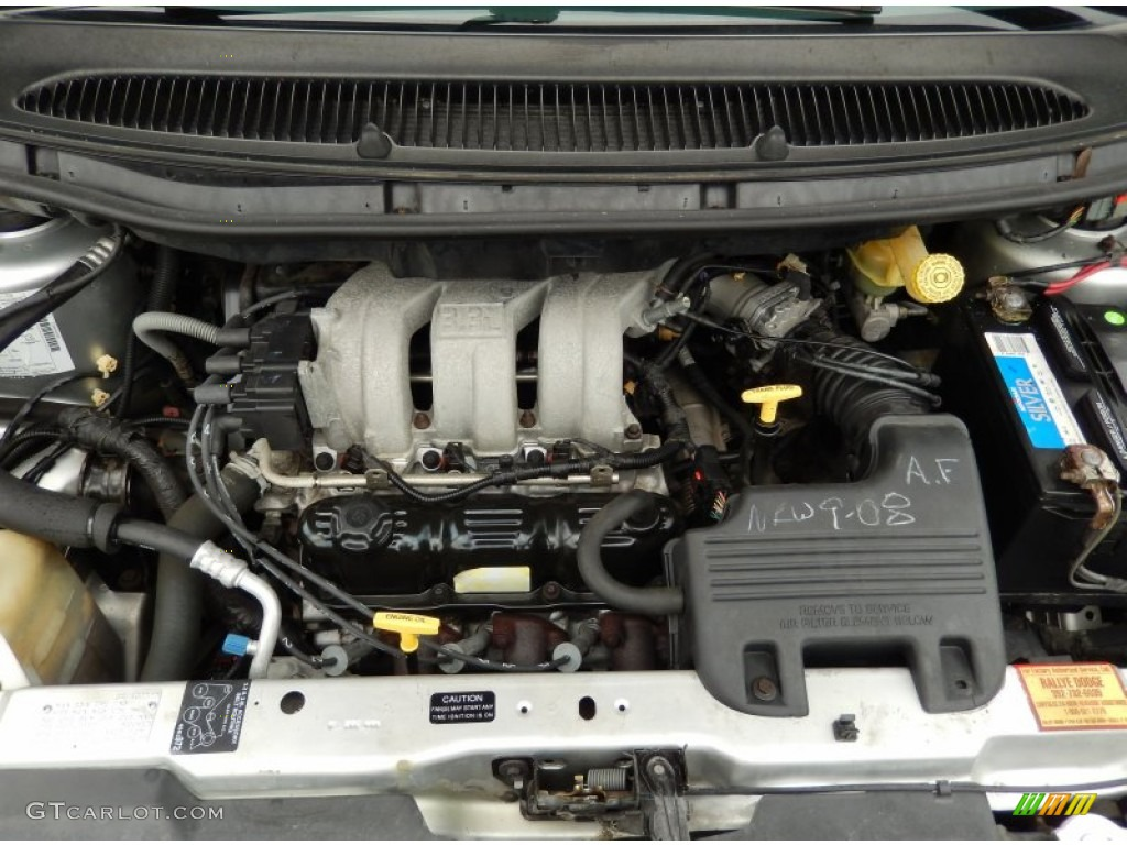 1992 Dodge Caravan Engine Diagram