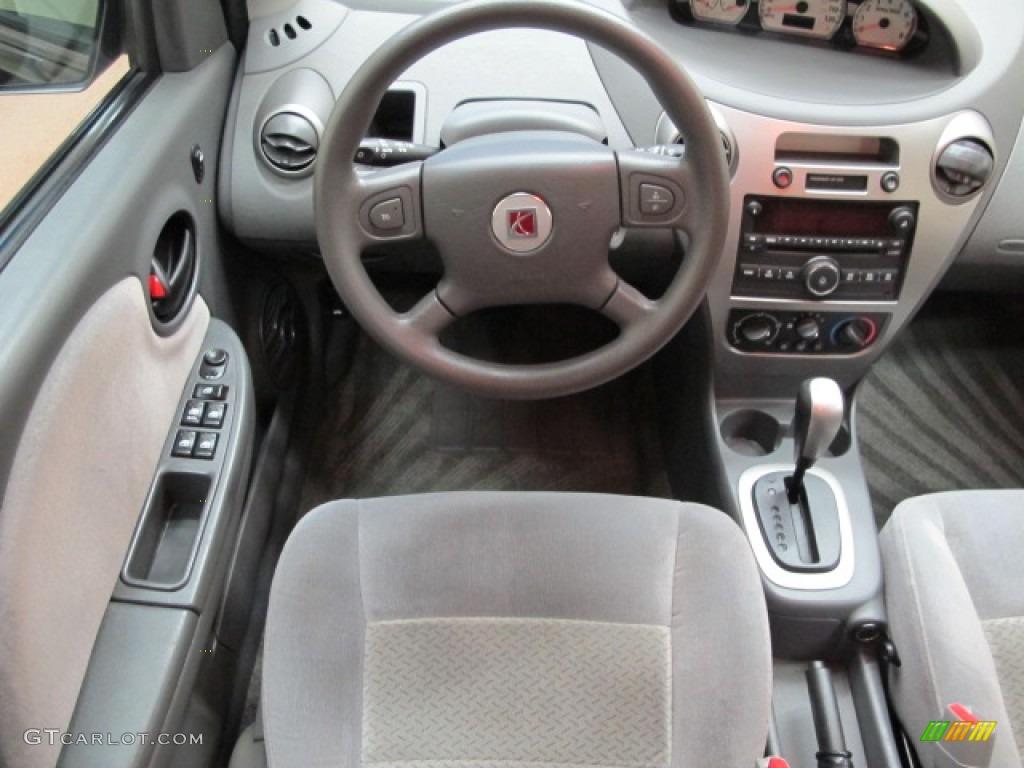 2003 Saturn Ion Dashboard Dash Lights