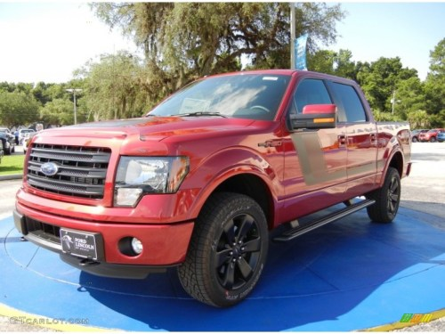 small resolution of ruby red ford f150