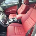 Black Red Interior 2014 Dodge Charger R T Awd Photo 96286047 Gtcarlot Com