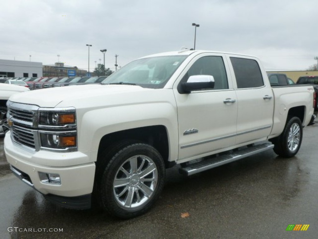 2012 Chevy Silverado Red