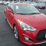 2015 Boston Red Hyundai Veloster Turbo 99670037 Gtcarlot Com Car Color Galleries