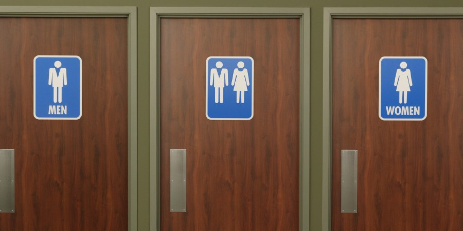 Here S Why We Should Make All Bathrooms Gender Neutral 1 And 2 4 Every1 Guff