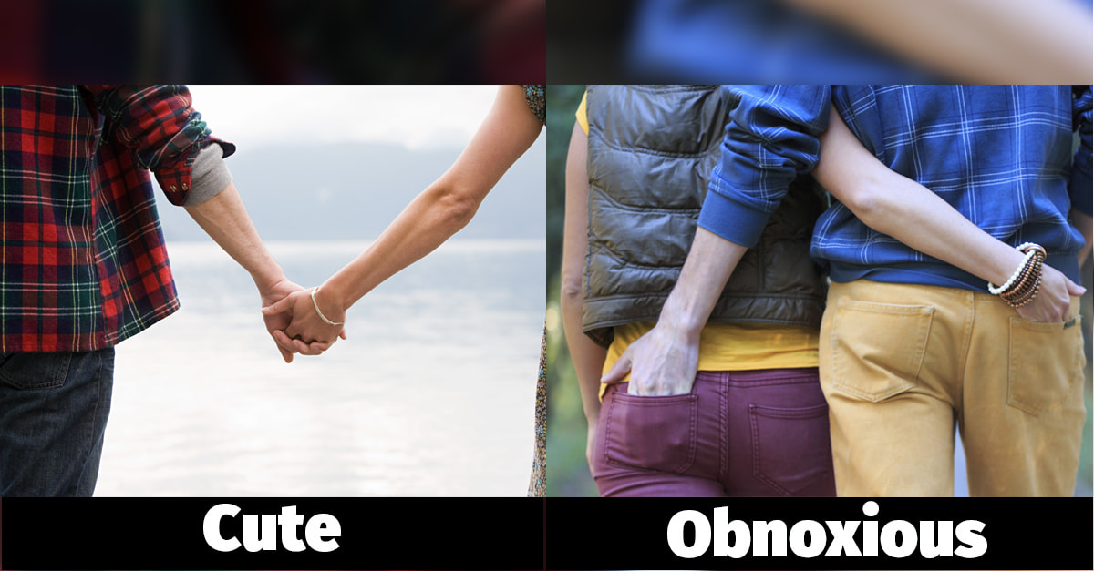 Here Are the Differences Between Being Single and Being in
