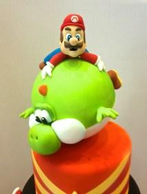 Amazing Halloween-inspired And Imaginative Cake