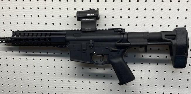 Cmmg Mk9 Pdw Pistol - For Sale :: Guns.com